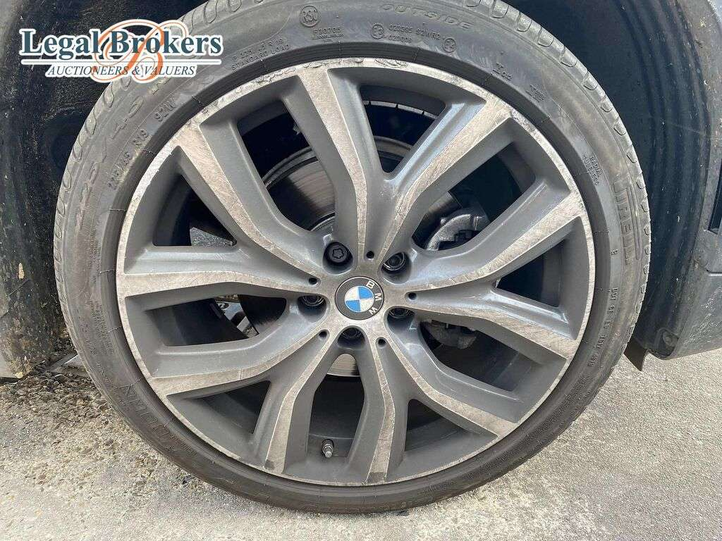 Vendesi crossover BMW X1 1.5i - Stationwagen all'asta - Photo 14