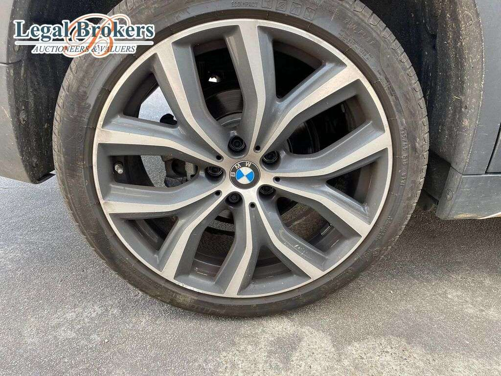 Vendesi crossover BMW X1 1.5i - Stationwagen all'asta - Photo 15