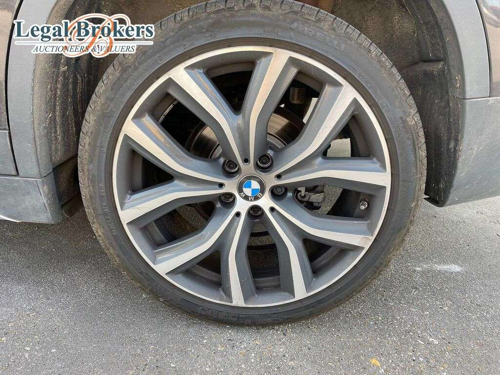 Vendesi crossover BMW X1 1.5i - Stationwagen all'asta - Photo 16