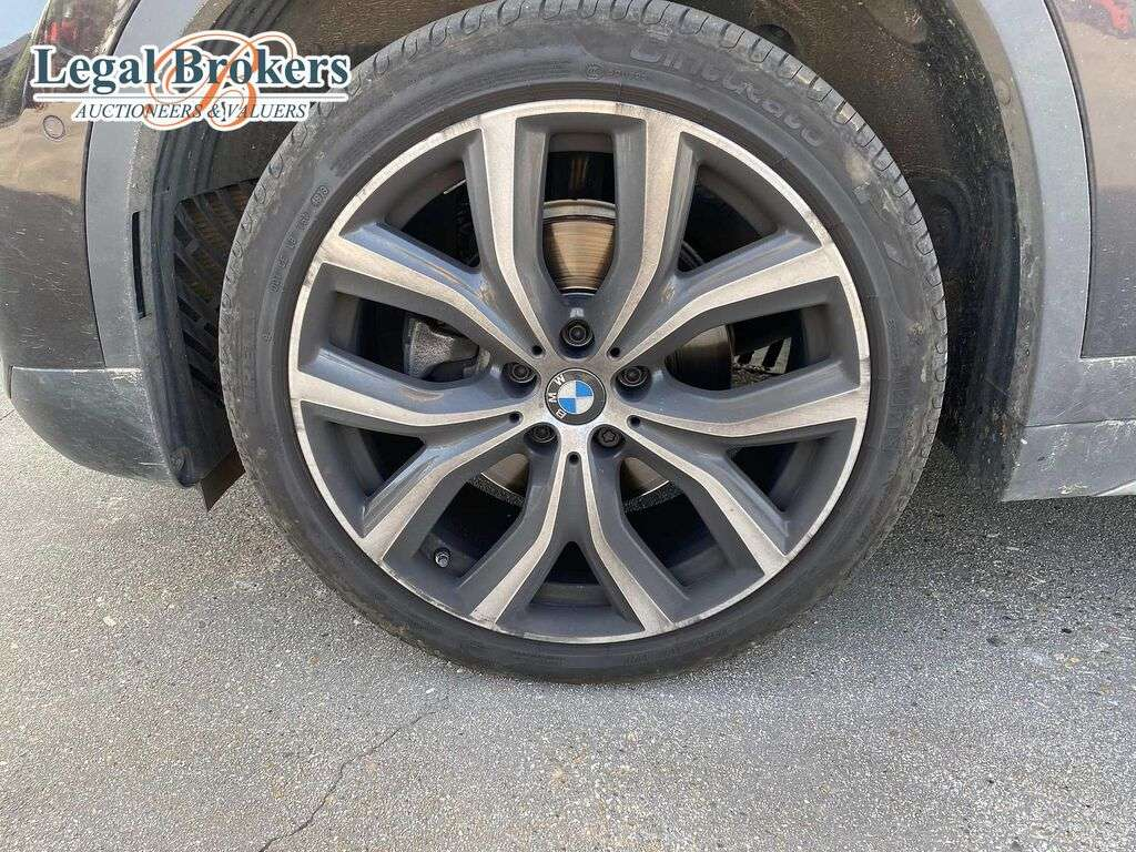 Vendesi crossover BMW X1 1.5i - Stationwagen all'asta - Photo 17