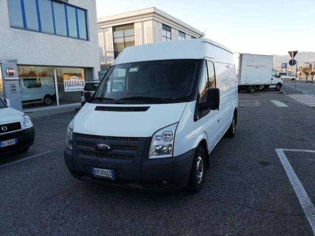 Furgone autocarro FORD TRANSIT - Photo 1