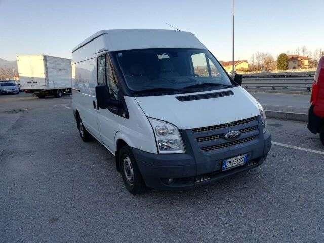 Furgone autocarro FORD TRANSIT - Photo 2