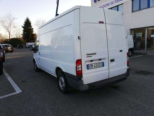Furgone autocarro FORD TRANSIT - Photo 3
