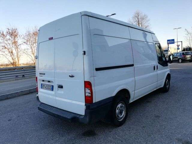 Furgone autocarro FORD TRANSIT - Photo 4