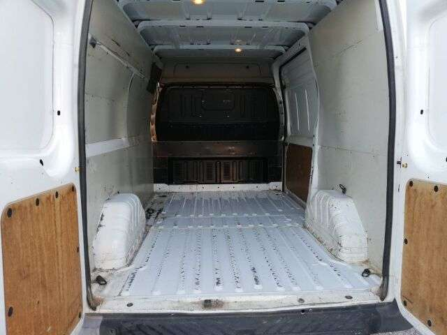 Furgone autocarro FORD TRANSIT - Photo 5