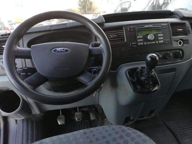 Furgone autocarro FORD TRANSIT - Photo 6