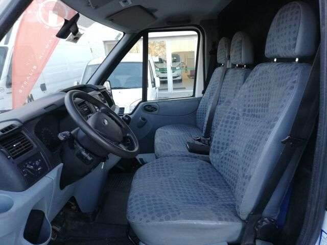 Furgone autocarro FORD TRANSIT - Photo 7