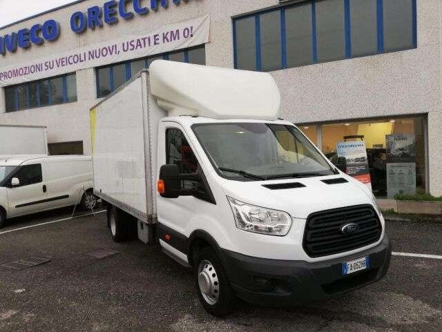 Camion furgone < 3.5t FORD TRANSIT