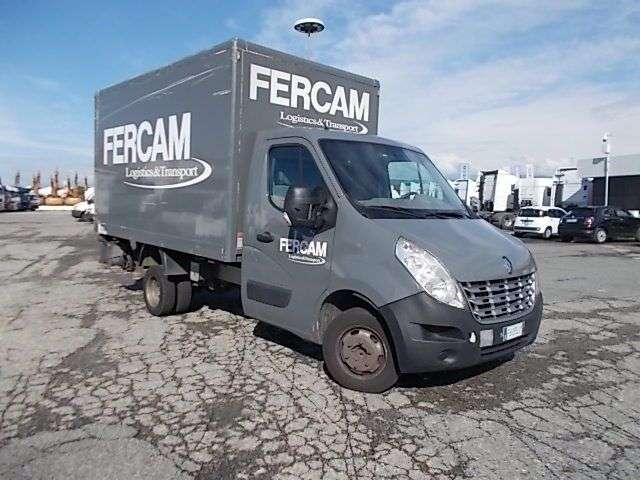 Camion furgone < 3.5t RENAULT MASTER - Photo 1