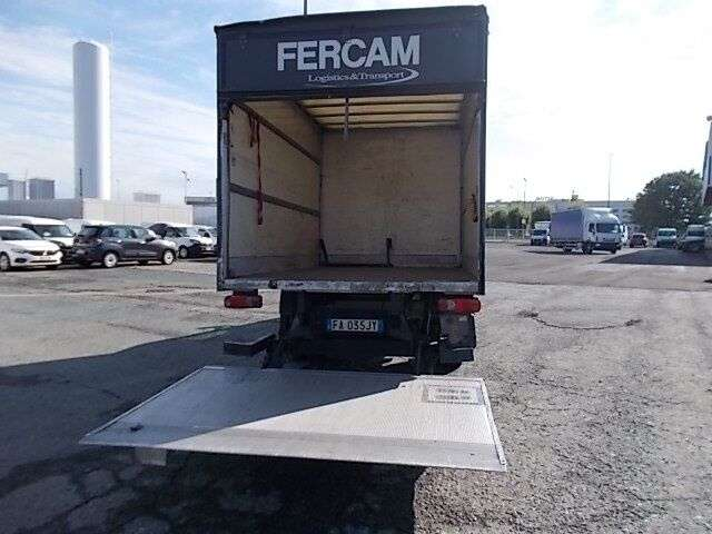 Camion furgone < 3.5t RENAULT MASTER - Photo 5