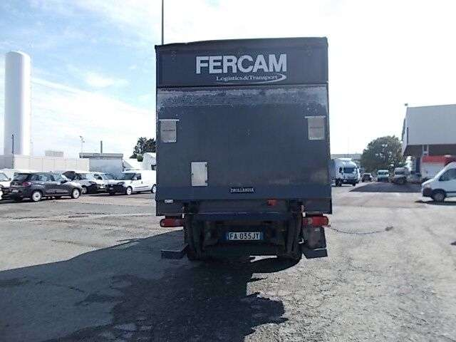 Camion furgone < 3.5t RENAULT MASTER - Photo 8