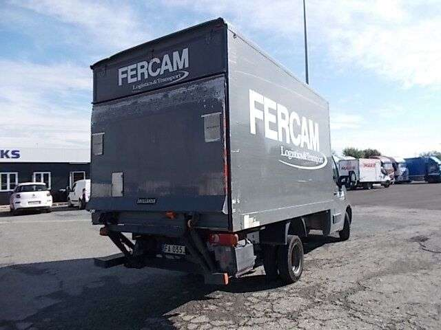 Camion furgone < 3.5t RENAULT MASTER - Photo 9